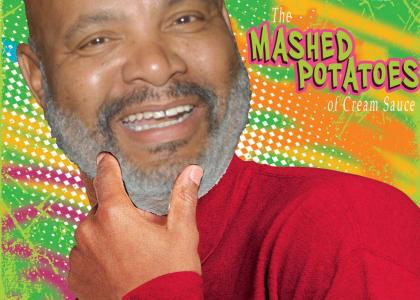 The Uncle Phil of Bel-Air