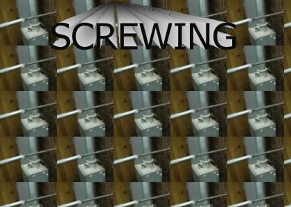 TOOLTMND: Screwing