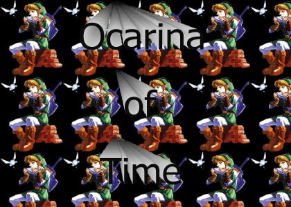 Link's Ocarina Playlist