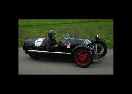 1920s Batman's™