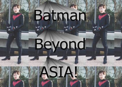 Batman Beyond1!!1!7