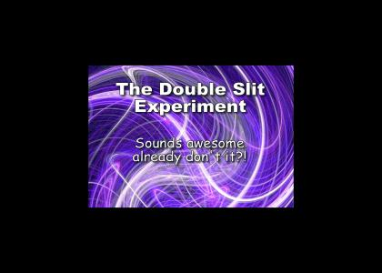 Why Quantum Physics is Cool Pt 1 (Updated with pt 2 URL)