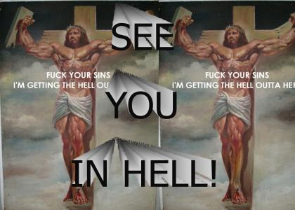 Popeye Jesus [Edited]