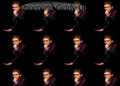New song by Tay Zonday
