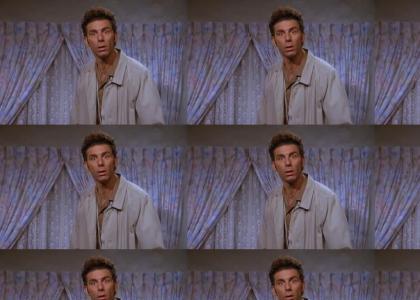 Kramer Has a Message for Umfuld