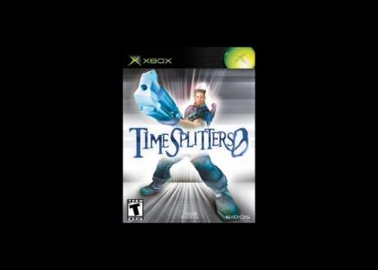 Timesplitters 0 (fixed)