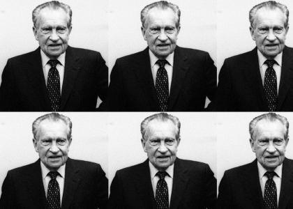 Old Nixon