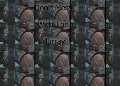Bill Murray - Get Out Tha Way