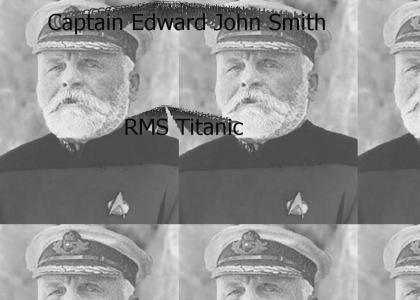 Picard is Captain Edward John Smith (Refresh)
