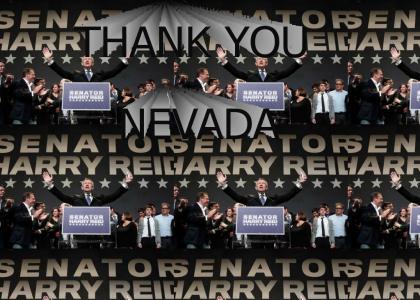 Thank You Nevada