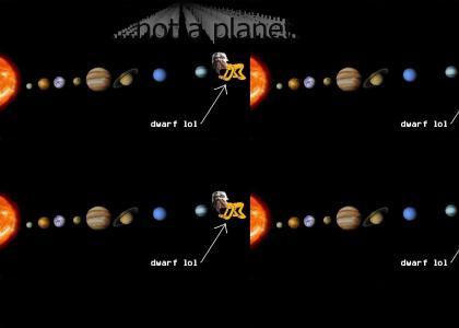 Sorry, Pluto...