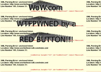 WoW pwned by a RED BUTTON!!!