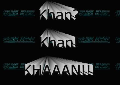Metal Gear Khan