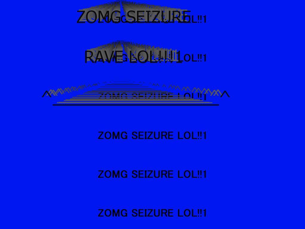 SEIZUREravelol