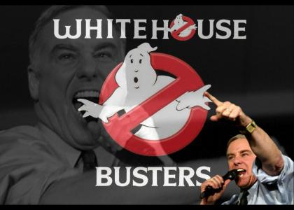 Whitehouse Busters