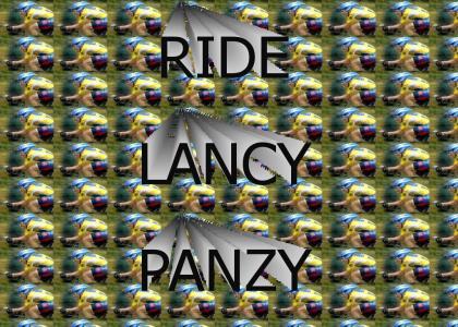LANCY PANZY