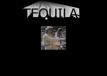 tequila from the 70's!