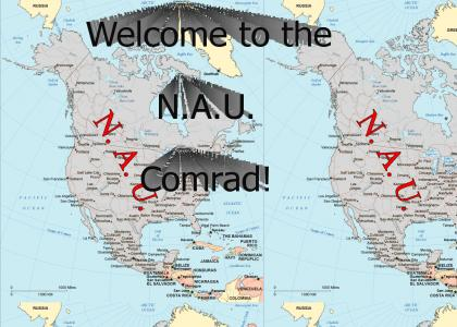 Welcome to the N.A.U. Comrad!