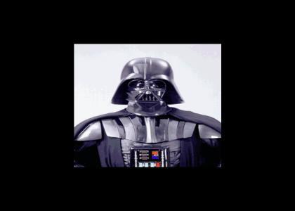 Vader has Metal Gear!!!!