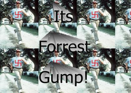 Its Forrest Gump!