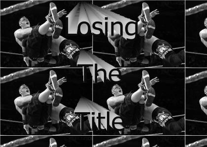 Cena's Greatest Moment