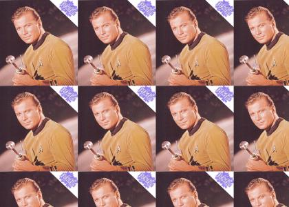 Captain Kirk PTKFGS