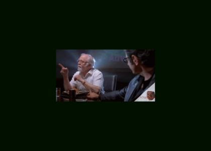 KHANTMND: Welcome To Jurassic Park