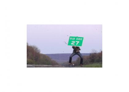 old exit 27