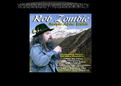 Best of Rob Zombie
