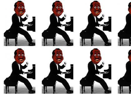 N*gga's Piano Concerto