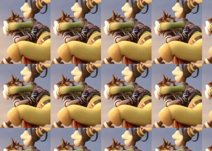 GAYTMND: Goofy + Sora