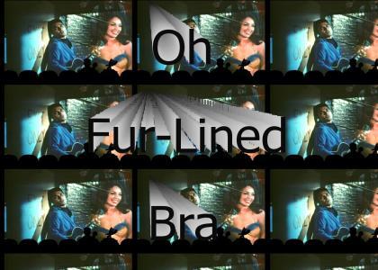 MST3k - Oh, Fur-Lined Bra