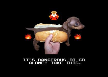 Dog Meme NEStalgia
