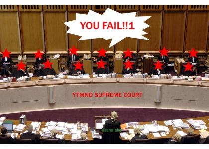 The Court of YTMND