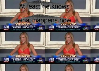 Fox News Is A Pervert