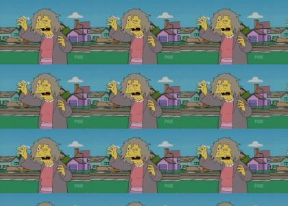 Simpsons Ualuealuealeuale