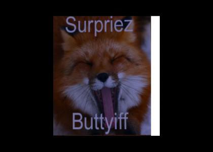 Surpriez Buttyiff!!!!!!!!!!!!