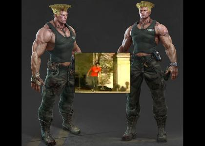 Guile Theme Fits All (test #01)