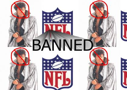 NFL Banned Song