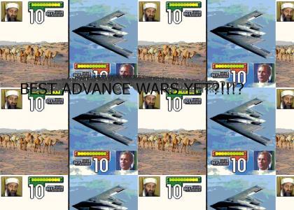 Advance Wars: Afghanistan