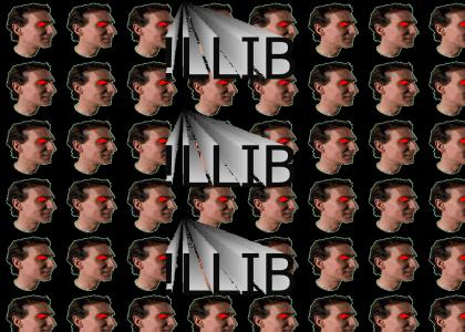 BILL NYE IS EVIL!