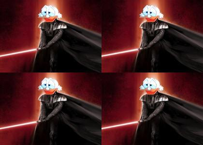 Vader Sings Uncut Noo!