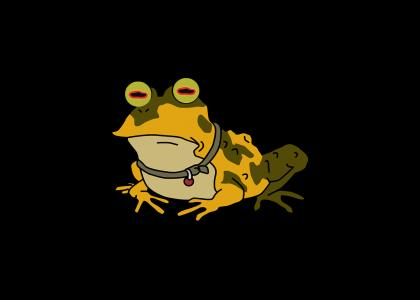 All Glory to the Hypnotoad [New Mix]