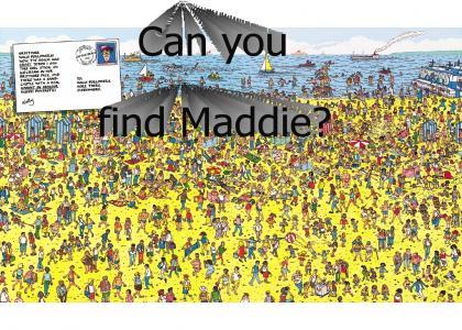 Find Maddie
