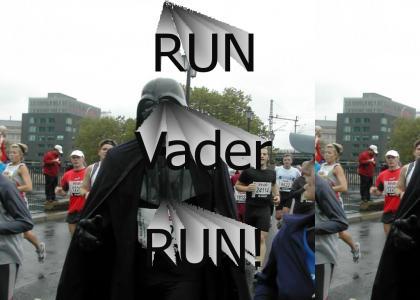 Vader Marathon