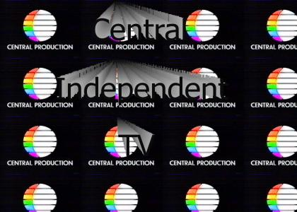 CENTRAL INDEPENDENT TELEVISION!