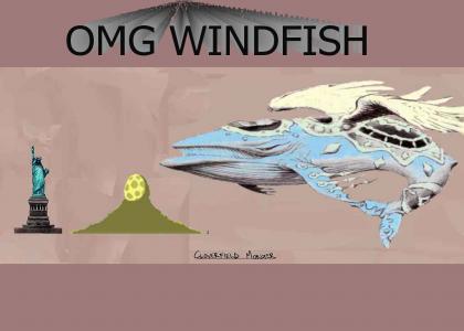Cloverfield Monster Revealed!