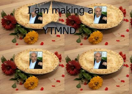I am making a YTMND