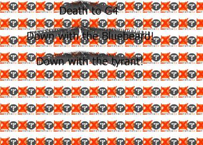 DEATH TO G4