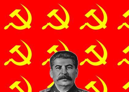 Rainbow Stalin uses YTMND's new features